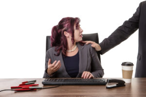 sexual harassment concept for when you need a knowledgeable Employment Law attorney in Columbus