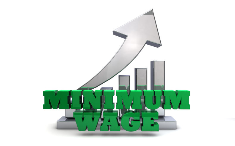 Minimum Wage to Increase in January 2019 | Marshall & Forman