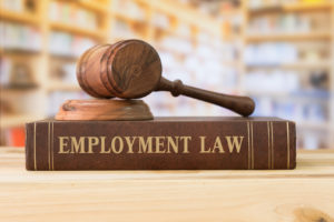 Employment law concept when needing to represented for workplace discrimination with a Columbus Employment Law attorney.